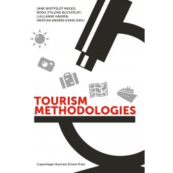 Tourism Methodologies: - New Perspectives, Practices and Proced