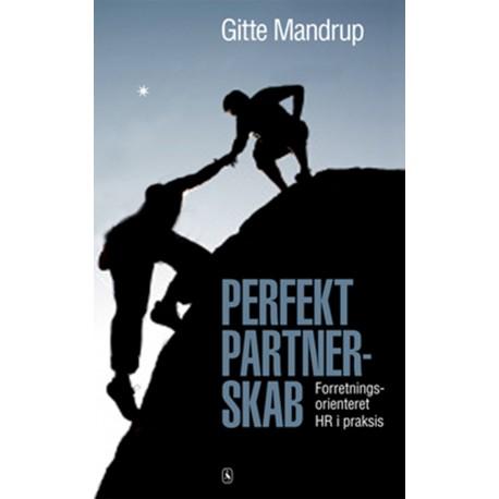 Perfekt partnerskab: Forretningsorienteret HR i praksis