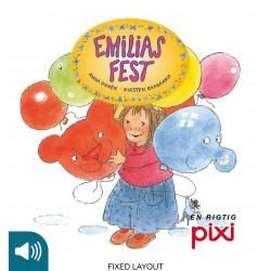 Emilias fest