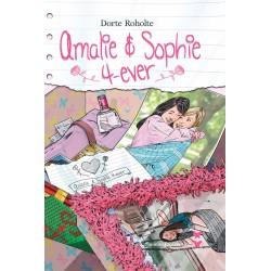 Amalie og Sophie 4-ever