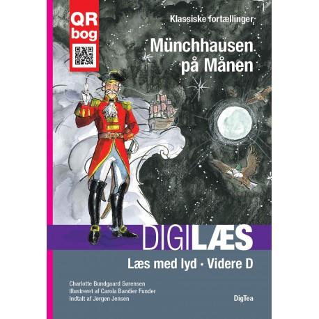 Münchhausen på Månen: Klassiske fortællinger