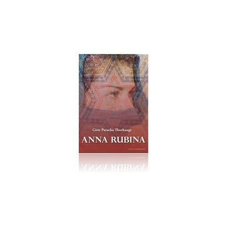 Anna Rubina