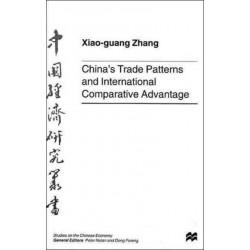 China's Trade Patterns and International Comparative Advantage