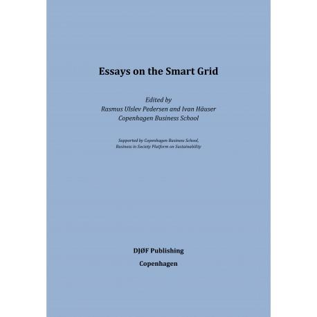 Essays on the Smart Grid