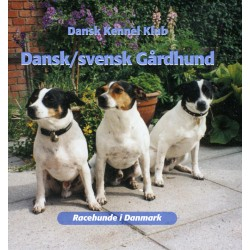 Dansk/svensk gårdhund