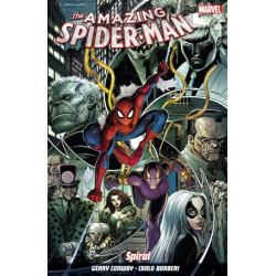 Amazing Spider-man Vol. 5: Spiral