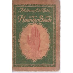 Håndens gåde