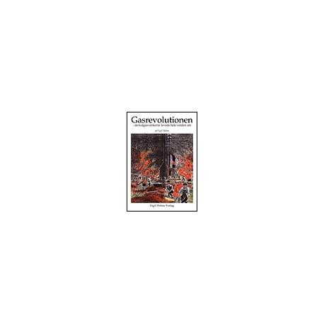Gasrevolutionen - da kulgasværkerne lavede hele verden om: Horsens Gasværks historie. - Eksperimenter med kul og gas til undervisningsbrug