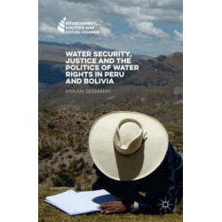 Water Security, Justice and the Politics of Water Rights in Peru and Bolivia