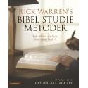 Bibelstudiemetoder: 12 måder du kan åbne Guds ord på.