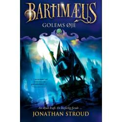 Bartimæus-trilogien 2 - Golems øje