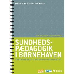 Sundhedspædagogik i børnehaven: En redskabsbog til inklusion og anerkendelse
