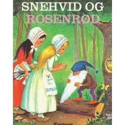 Snehvid og Rosenrød