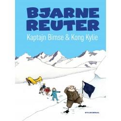 Kaptajn Bimse & Kong Kylie
