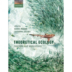 Theoretical Ecology: concepts and applications