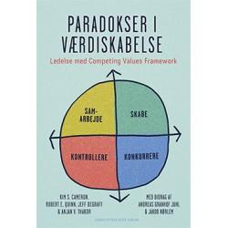 Paradokser i værdiskabelse: Ledelse med Competing Values Framework