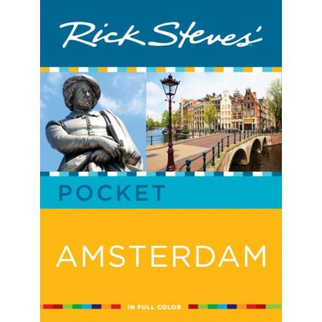 Rick Steves' Pocket Amsterdam