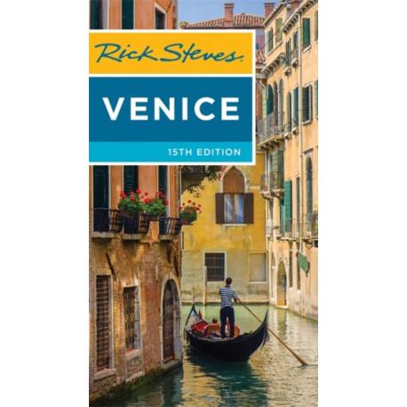 Rick Steves Venice, 15th Edition