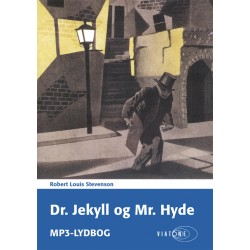 Dr. Jekyll og Mr. Hyde