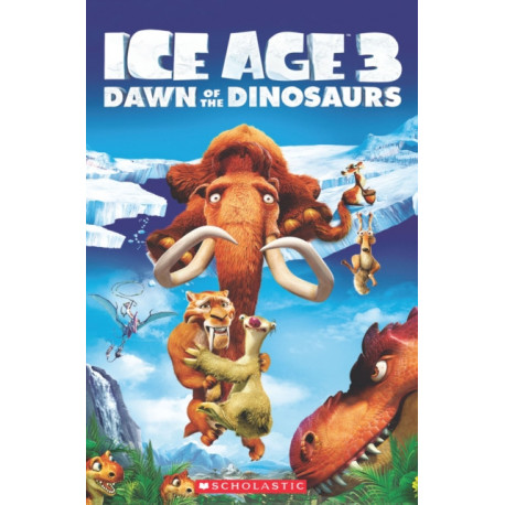 Ice Age 3: Dawn of the Dinosaurs + Audio CD