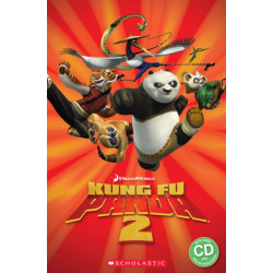 Kung Fu Panda 2 Audio Pack