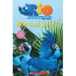 Rio: Blu and Jewel