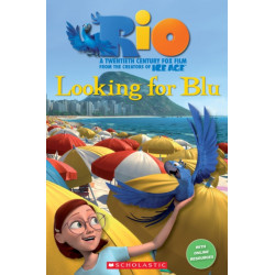 Rio: Looking for Blu
