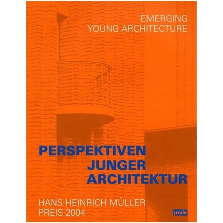 Perspektiven junger architektur