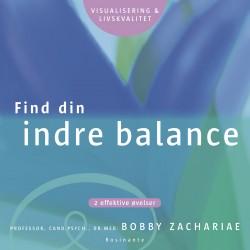 Find din indre balance: 2 effektive øvelser