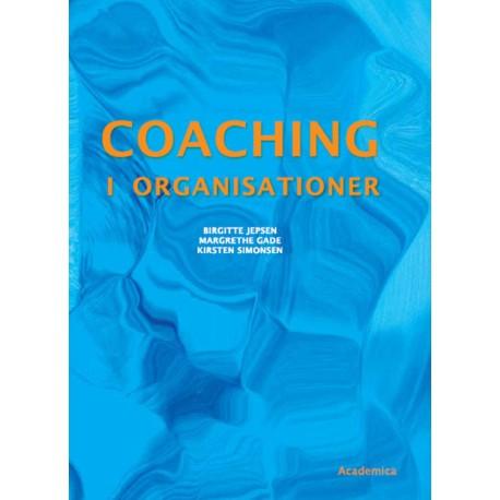 Coaching i organisationer