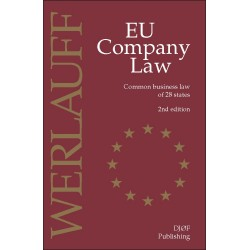 EU-Company Law: Common business law of 28 states