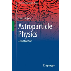 Astroparticle Physics
