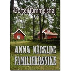 Anna Märklins familiekrønike