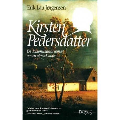 Kirsten Pedersdatter: en dokumentarisk roman om en almuekvinde