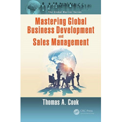 Mastering Global Business Development and Sales Management