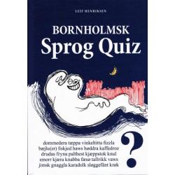 Bornholmsk Sprog Quiz