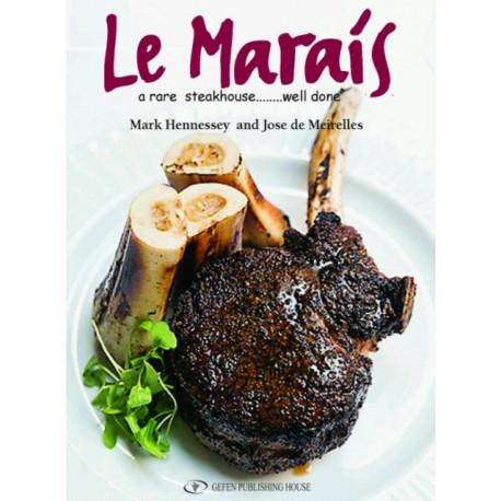 Le Marais: A Rare Steakhouse -- Well Done