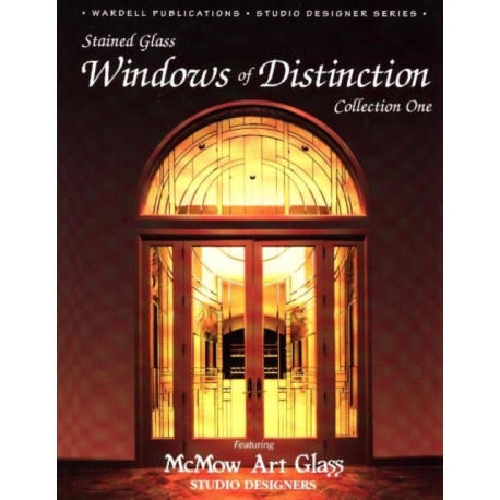 Windows of Distinction: Collection One