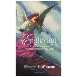 Englevagt: 108 beretninger om menneskers møde med engle