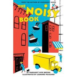 The Noisy Book