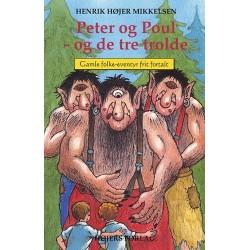 Peter og Poul - og de tre trolde