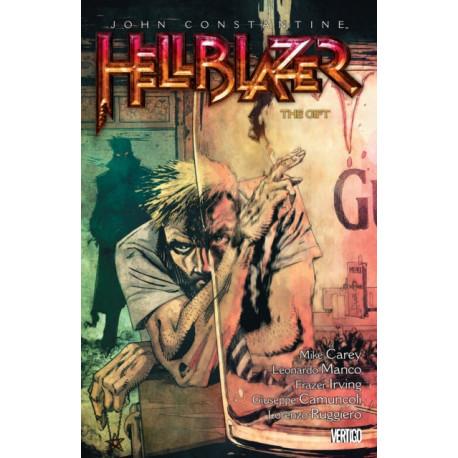 John Constantine: Hellblazer Volume 18