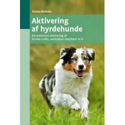 Aktivering af hyrdehunde: Racerelevant aktivering af border collie, australian shepherd osv.