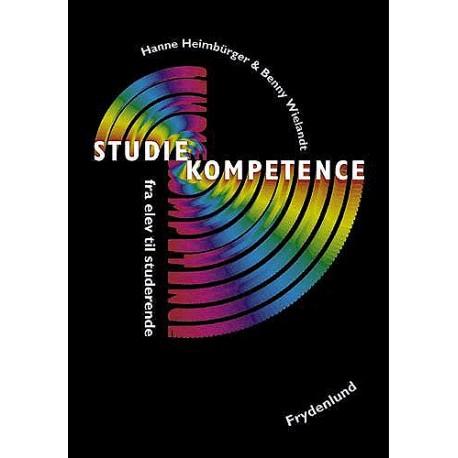 Studiekompetence: fra elev til studerende