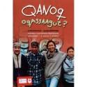 Qanoq oqassaagut: kalaallisut oqaasilerineq allattarissanik suliassartalik - 7., 8. aamma 9. klassinut