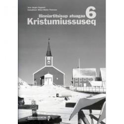 Kristumiussuseq 6: atuagartaa, Ilinniartitsisup atuagaa