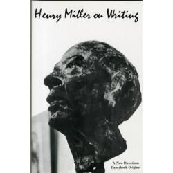 Henry Miller on Writing