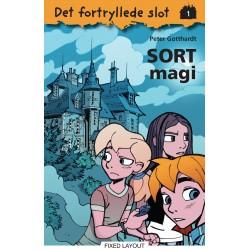 Det fortryllede slot 1: Sort magi