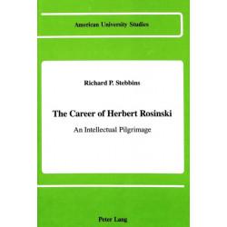 The Career of Herbert Rosinski: An Intellectual Pilgrimage