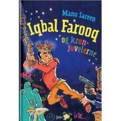 Iqbal Farooq og kronjuvelerne